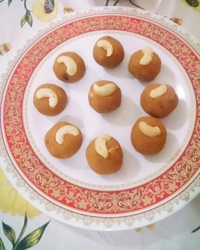 Besan Ladoo Recipe , Popular Diwali Sweet