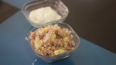 Sabudana Khichdi Recipe for Vrat or Upwas