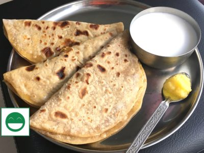 Puran Poli Recipe, How to make Puran Poli