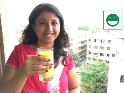 Easy to make Mango Lassi Recipe, Aam ki Lassi