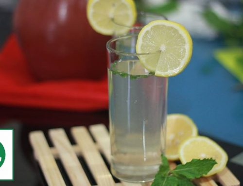 Quick and Easy Nimbu Pani, Shikanji Recipe