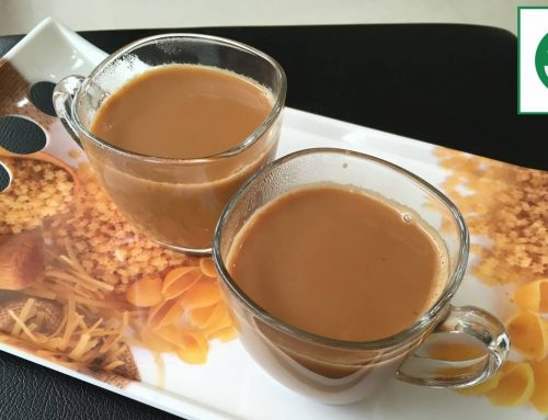 Easy Masala Chai Recipe, How to make Indian Masala Tea