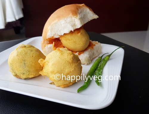 Batata Vada Recipe | Authentic Vada Pav Recipe with Chutney