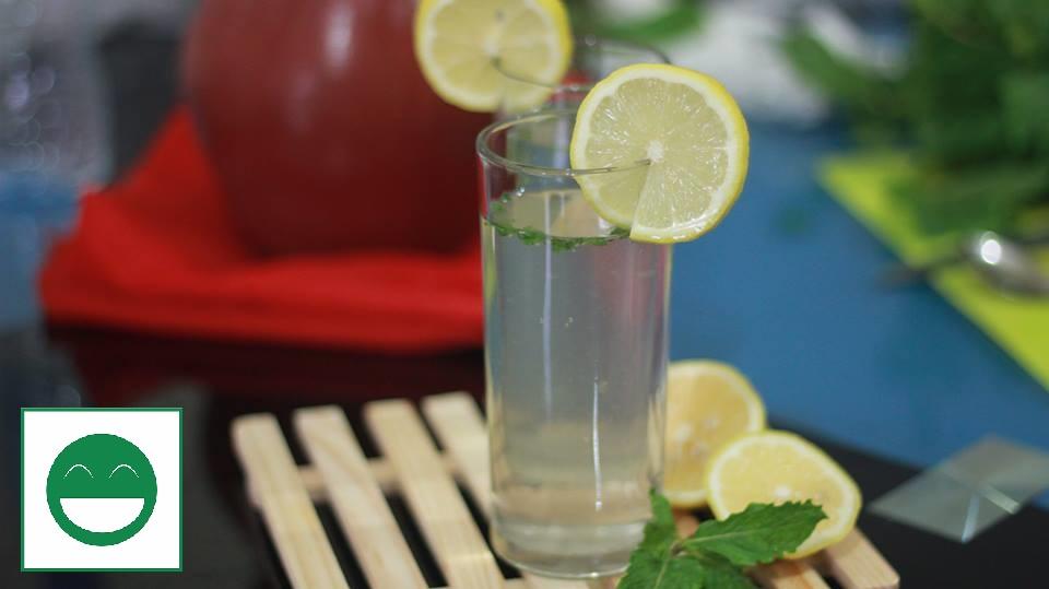 Quick and Easy Nimbu Pani, Shikanji Recipe