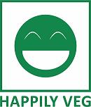 Happily Veg Logo